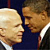 McCain, Obama agree: health care needs fixing