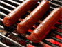 Processed meats like hot dogs has been linked to a greater risk of heart disease and diabetes, new research shows.  (iStockphoto)