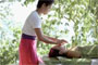 Reiki's healing energy (Getty Images)