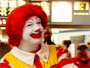 Gabel for News / Ronald McDonald should quit selling fatty foods to kids.