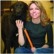 Guest blogger Amy Johnson is a counselor, lecturer, founder, and program director of the non-profit organization, Teacher's Pet: Dogs and Kids Learning Together. Her blogs can be found on the American Counseling Association web site.