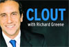 Clout with Richard Greene, National Radio broadcast from AirAmerica