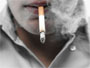 Smokers face additional exposure to carcinogens from their own secondhand smoke. (istockphoto.com)